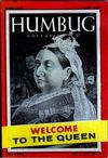 Cover for Humbug (Humbug Publications, 1957 series) #4
