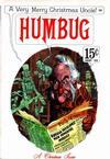 Cover for Humbug (Humbug Publications, 1957 series) #6