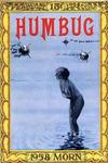 Cover for Humbug (Humbug Publications, 1957 series) #7