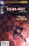 Cover for The OMAC Project (DC, 2005 series) #5