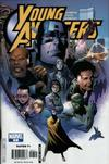 Cover for Young Avengers (Marvel, 2005 series) #7 [Direct Edition]