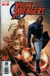 Cover for Young Avengers (Marvel, 2005 series) #8 [Direct Edition]