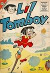 Cover for Li'l Tomboy (Charlton, 1956 series) #92
