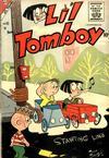 Cover for Li'l Tomboy (Charlton, 1956 series) #93