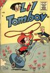 Cover for Li'l Tomboy (Charlton, 1956 series) #94
