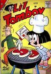 Cover for Li'l Tomboy (Charlton, 1956 series) #97