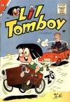 Cover for Li'l Tomboy (Charlton, 1956 series) #100