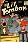 Cover for Li'l Tomboy (Charlton, 1956 series) #102