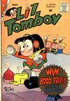 Cover for Li'l Tomboy (Charlton, 1956 series) #103