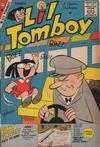 Cover for Li'l Tomboy (Charlton, 1956 series) #106