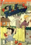 Cover for Li'l Tomboy (Charlton, 1956 series) #107