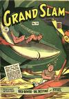 Cover for Grand Slam Comics (Anglo-American Publishing Company Limited, 1941 series) #56
