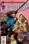 Cover for Scarlet Spider (Marvel, 1995 series) #1