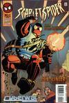 Cover for Scarlet Spider (Marvel, 1995 series) #2