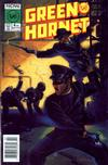 Cover for The Green Hornet (Now, 1989 series) #4 [Newsstand Edition]