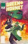Cover for The Green Hornet (Now, 1989 series) #6 [Direct Edition]