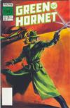 Cover for The Green Hornet (Now, 1989 series) #8 [Direct Edition]
