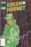 Cover for The Green Hornet (Now, 1989 series) #9 [Direct Edition]