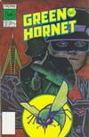 Cover for The Green Hornet (Now, 1989 series) #11 [Direct Edition]