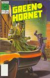 Cover for The Green Hornet (Now, 1989 series) #13 [Direct Edition]