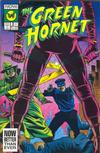 Cover for The Green Hornet (Now, 1991 series) #2 [Direct Edition]