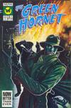 Cover for The Green Hornet (Now, 1991 series) #3 [Direct Edition]