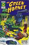 Cover for The Green Hornet (Now, 1991 series) #5 [Direct Edition]