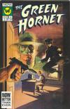Cover for The Green Hornet (Now, 1991 series) #9 [Direct Edition]