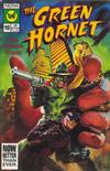 Cover for The Green Hornet (Now, 1991 series) #10 [Direct Edition]