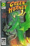 Cover for The Green Hornet (Now, 1991 series) #11 [Direct Edition]