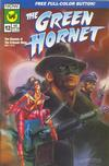 Cover for The Green Hornet (Now, 1991 series) #12 [Direct Edition]