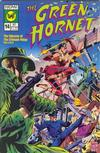 Cover for The Green Hornet (Now, 1991 series) #14 [Direct Edition]
