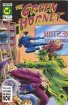 Cover for The Green Hornet (Now, 1991 series) #16 [Direct Edition]