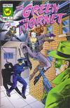 Cover for The Green Hornet (Now, 1991 series) #18