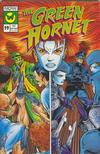 Cover for The Green Hornet (Now, 1991 series) #19