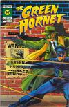 Cover for The Green Hornet (Now, 1991 series) #20