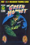 Cover for The Green Hornet (Now, 1991 series) #22 [Direct Edition]
