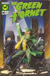 Cover for The Green Hornet (Now, 1991 series) #25