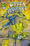 Cover for The Green Hornet (Now, 1991 series) #29