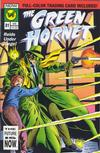 Cover for The Green Hornet (Now, 1991 series) #31