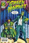 Cover for The Green Hornet (Now, 1991 series) #37