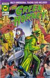 Cover for The Green Hornet (Now, 1991 series) #27 [Direct Edition]
