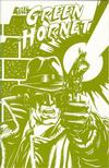 Cover for The Green Hornet Annual (Now, 1992 series) #[nn]