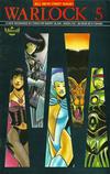 Cover for Warlock 5 Book II (Malibu, 1989 series) #1