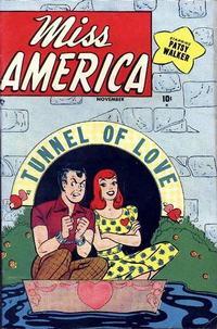 Cover Thumbnail for Miss America Magazine (Marvel, 1944 series) #v7#36 [69]