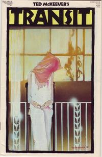 Cover Thumbnail for Transit (Vortex, 1987 series) #4