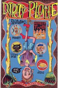 Cover Thumbnail for Dirty Plotte (Drawn & Quarterly, 1991 series) #2