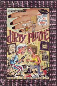 Cover Thumbnail for Dirty Plotte (Drawn & Quarterly, 1991 series) #4