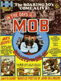 Cover Thumbnail for In the Days of the Mob (DC, 1971 series) #1