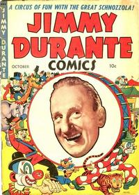 Cover Thumbnail for A-1 (Magazine Enterprises, 1945 series) #18